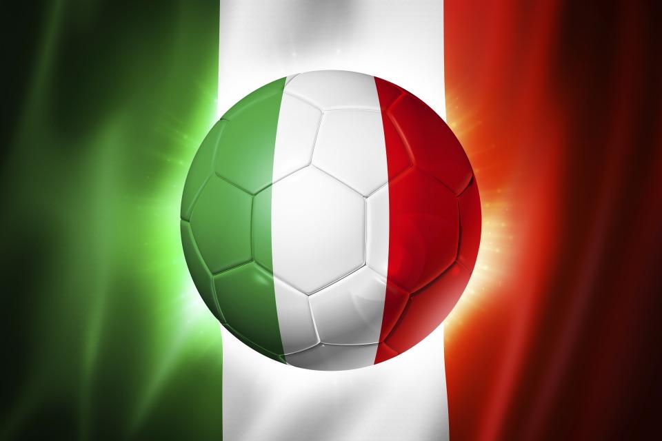 Italian Jalkapallomaajoukkue Pelaajat