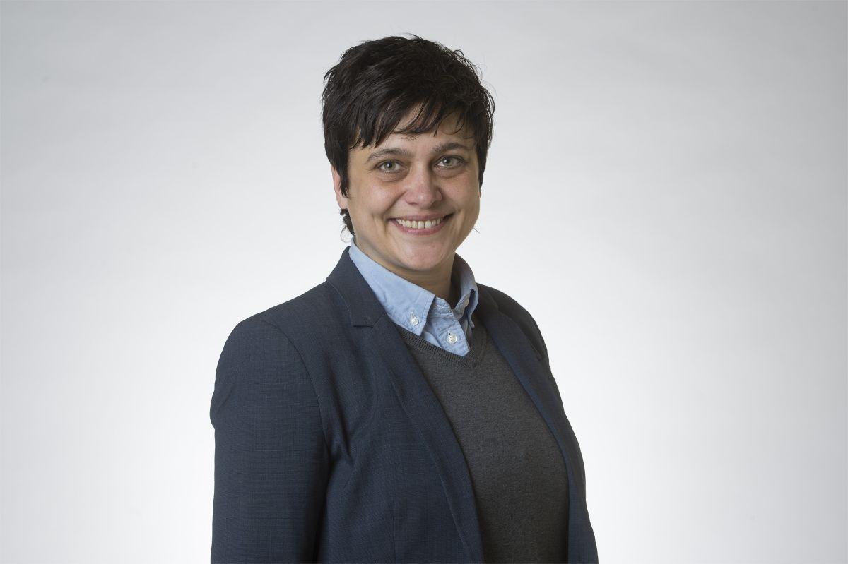Silvia Modig Eurovaalit