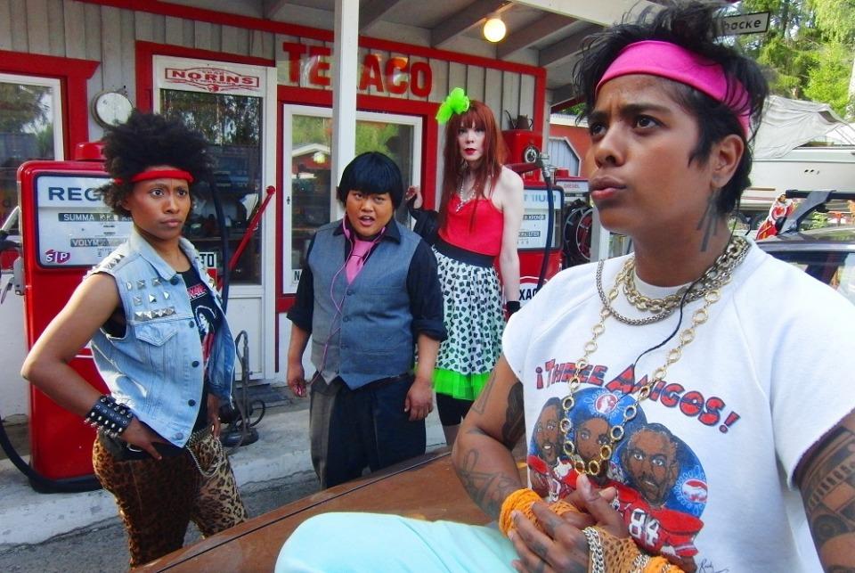 Ebony lesbot Elokuvat