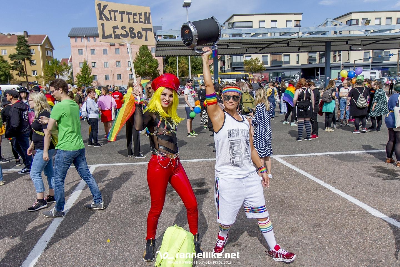 Pride Kouvola