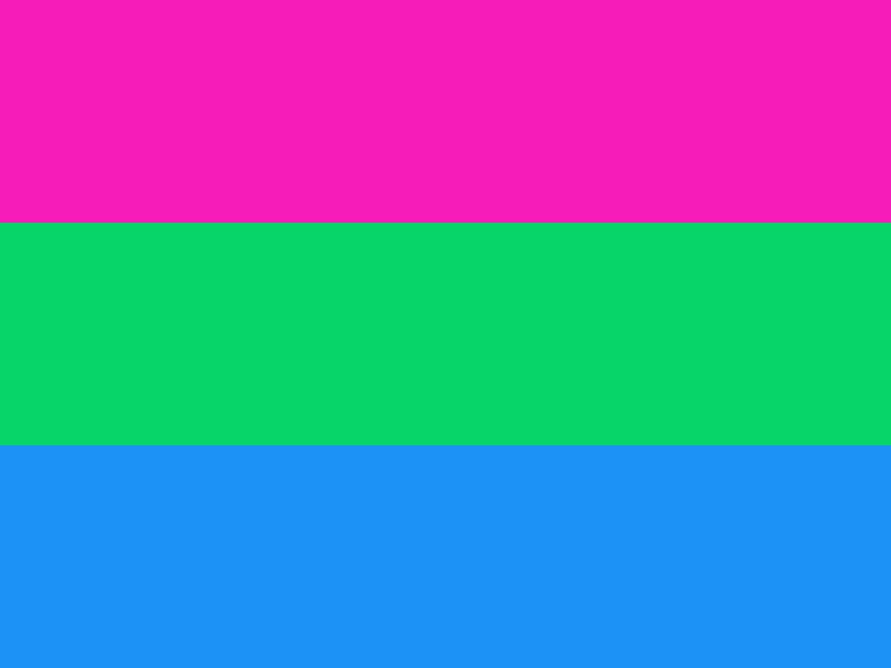 vaaleanpunainen-vihreä-sininen