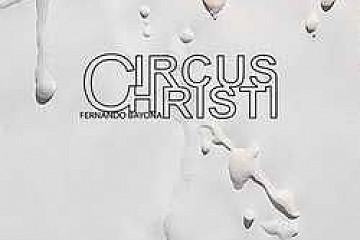 Espanja  Circus Christi on suljettu 747a0d113e