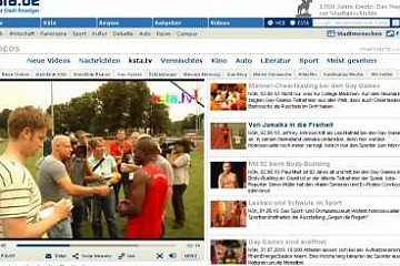 Meksikon Gay suku puolen tarinoita
