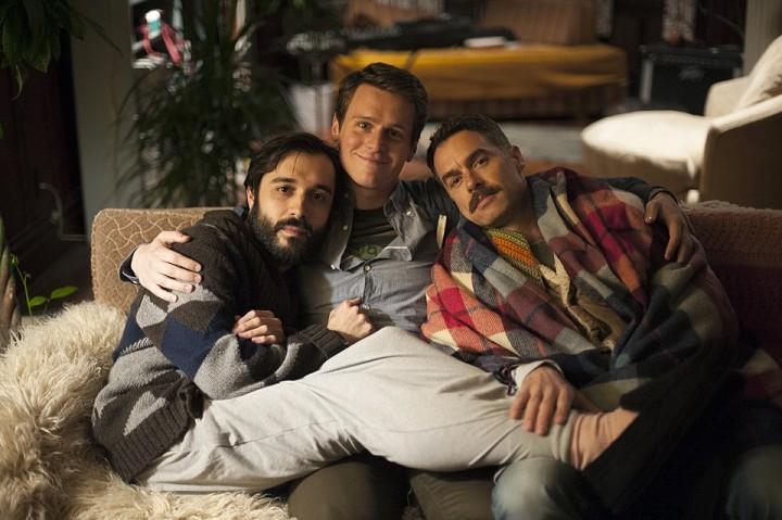 HBO homo seksiä