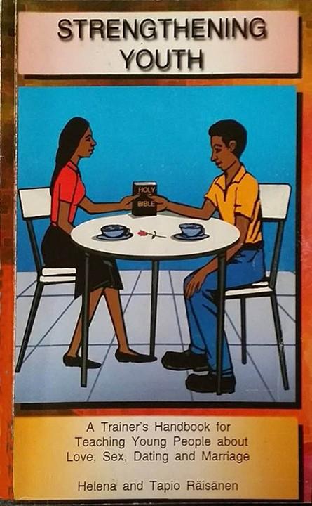 nuoriso ministeriö dating suhteet