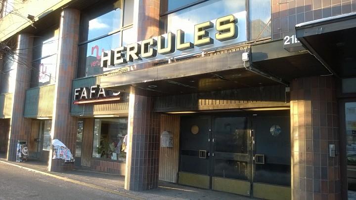 Ravintola Hercules
