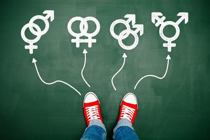 Homo porno tähti Jessie Colter