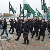 Uusnatsien mielenosoitus ja Aa-seurakunnan syyskinkerit 21.10.2017 - 52 kuvaa, täydennetty 12.12.