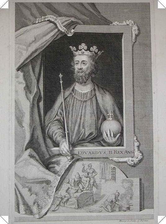 Edvard II