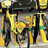 Polkupyöräily ja käyttäytyminen
