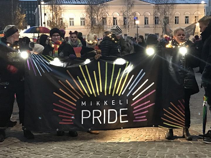 Mikkeli Pride