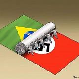 Miten käys Brasiliassa?