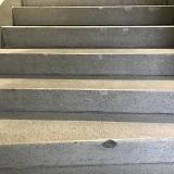 Kuntoiluvälineenä portaat