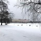 Talvipäivänseisaus - valkea joulu luvassa eteläänkin