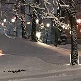 LUX tuo valoa Helsinkiin