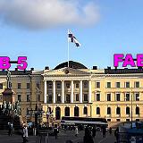 Tulossa Fab 5 -hallitus?