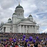 Helsinki Pride 2019