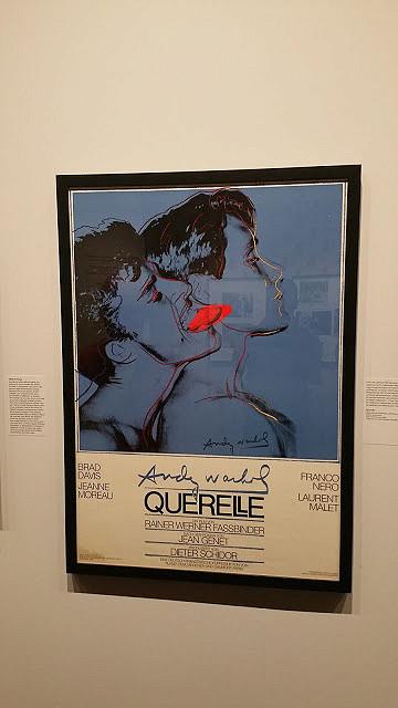 Warholin Qurelle