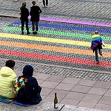 Koronarajoitukset ja pride-tapahtumat