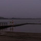Joulutunnelmaa 2020 Espoon Pitkäjärvellä