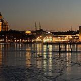 Ilta Helsingissä