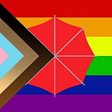 Entistäkin inklusiivisempi pride-lippu?