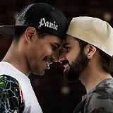 Homojen heteroavioliittojen kautta homous säilyy kulttuurissa!!!