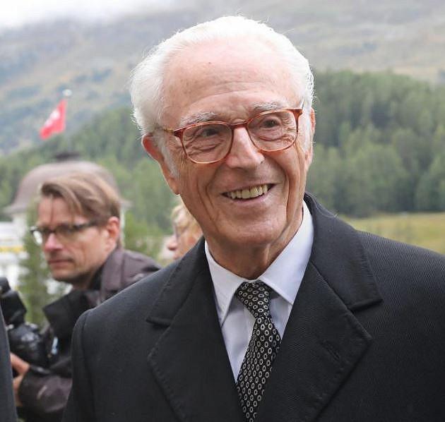 Bajerin herttua Granz