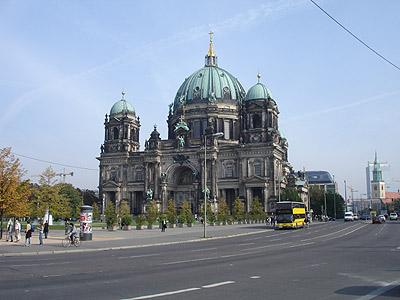 Berliinin Tuomiokirkko
